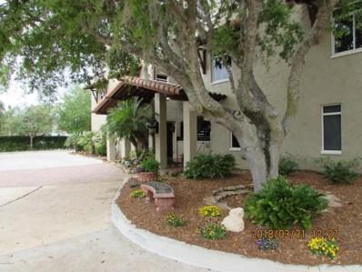102 Club House Dr UNIT 208, Palm Coast, FL 32137 - MLS#: 931141