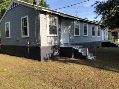 3615 Charles St UNIT 1, Jacksonville, FL 32209 - #: 931143