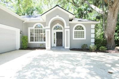 136 Mill Cove Ln, Ponte Vedra Beach, FL 32082 - MLS#: 931145