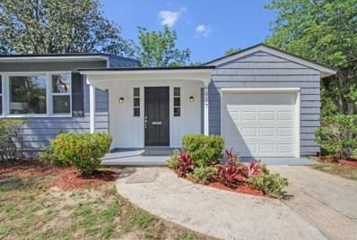 6517 Newcastle Rd, Jacksonville, FL 32216 - #: 931154