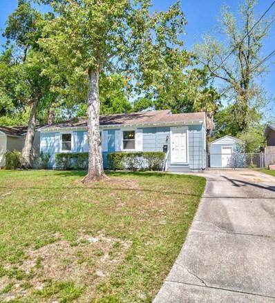 4779 Myrtlewood Rd, Jacksonville, FL 32210 - #: 931168