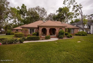 2651 Spreading Oaks Ln, Jacksonville, FL 32223 - #: 931185