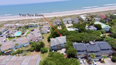 2135 Seminole Rd, Atlantic Beach, FL 32233 - #: 931197
