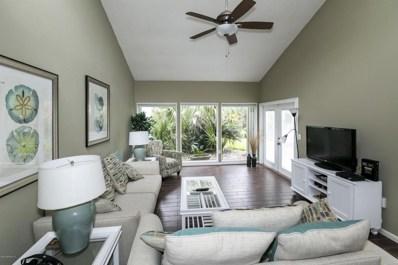 9859 E Sawgrass Dr, Ponte Vedra Beach, FL 32082 - MLS#: 931231
