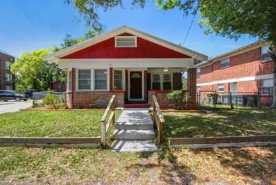 834 Acosta St, Jacksonville, FL 32204 - #: 931233
