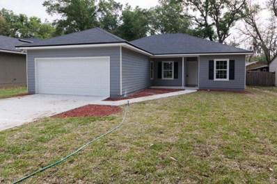 12879 Beaubien Rd, Jacksonville, FL 32258 - #: 931237