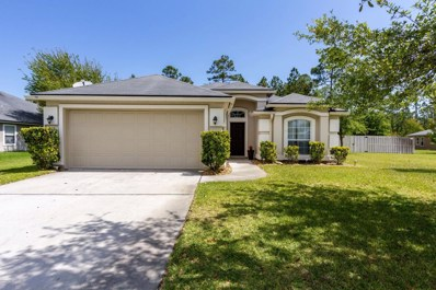 194 Old Hickory Forest Rd, St Augustine, FL 32084 - #: 931250