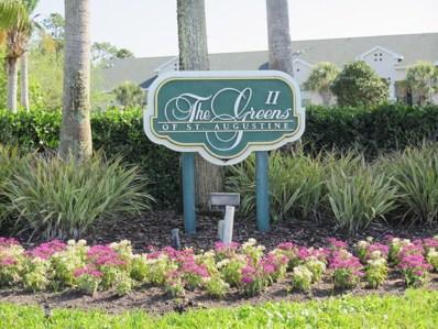 802 Pine Valley Pl, St Augustine, FL 32086 - #: 931254