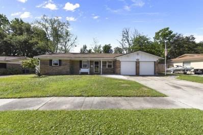 1060 Grove Park Dr E, Orange Park, FL 32073 - #: 931266