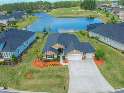 2245 Club Lake Dr, Orange Park, FL 32065 - #: 931282