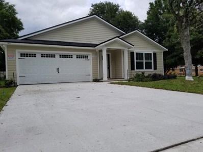 6033 Peeler Rd S, Jacksonville, FL 32277 - #: 931288