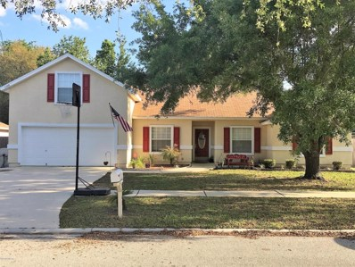 3365 Shelley Dr, Green Cove Springs, FL 32043 - MLS#: 931293