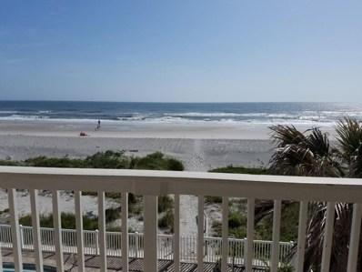 811 1ST St S UNIT 12, Jacksonville Beach, FL 32250 - #: 931310