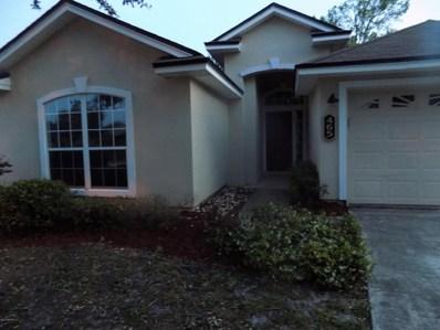 465 MacKenzie Cir, St Augustine, FL 32092 - MLS#: 931318