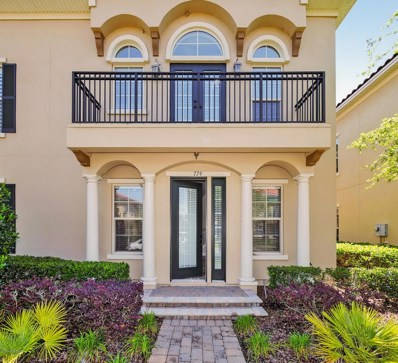 779 Providence Island Ct, Jacksonville, FL 32225 - #: 931330