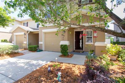 411 Walnut Dr, St Johns, FL 32259 - MLS#: 931334