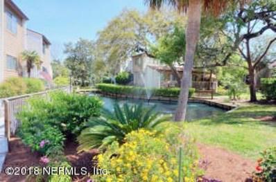 2743 Forest Ridge Dr UNIT P6, Fernandina Beach, FL 32034 - #: 931349