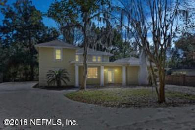4423 Kelnepa Dr, Jacksonville, FL 32207 - MLS#: 931353