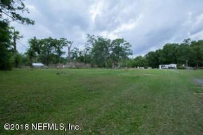 6047 Horseshoe Dr, Jacksonville, FL 32234 - MLS#: 931403
