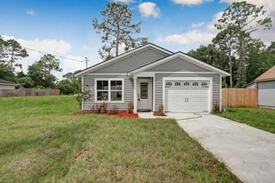 6433 W Pine Cir, St Augustine, FL 32095 - MLS#: 931410