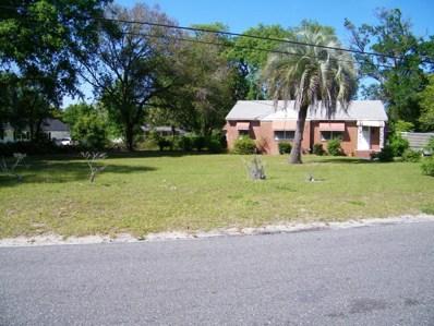 1015 Saratoga Blvd, Jacksonville, FL 32208 - MLS#: 931430