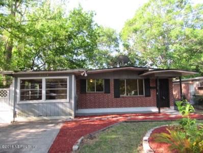 2554 Robert St, Jacksonville, FL 32209 - #: 931511