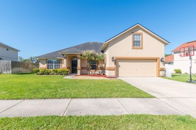 2968 Jubilee Ln, Green Cove Springs, FL 32043 - #: 931540