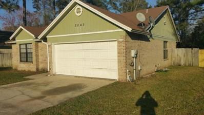 7843 Collins Ridge Blvd E, Jacksonville, FL 32244 - #: 931547