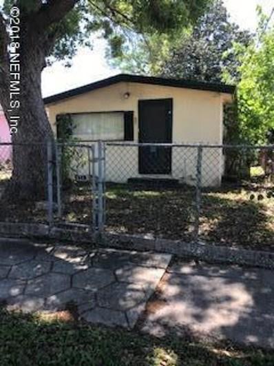 1156 30TH St, Jacksonville, FL 32209 - MLS#: 931556