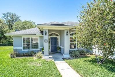 3078 Five Oaks Ln, Green Cove Springs, FL 32043 - #: 931564