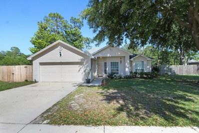 3811 Star Leaf Rd, Jacksonville, FL 32210 - #: 931570