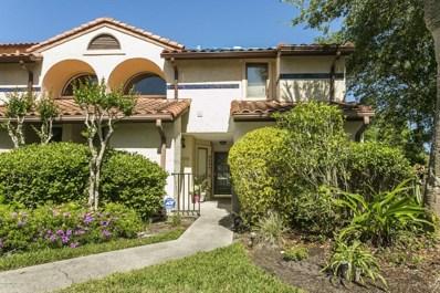 3809 Lavista Cir UNIT 239, Jacksonville, FL 32217 - MLS#: 931572