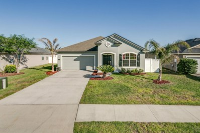 1854 Reed Valley Way, Middleburg, FL 32068 - #: 931574