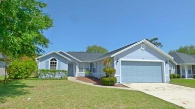 1763 W Chandelier Cir, Jacksonville, FL 32225 - MLS#: 931577