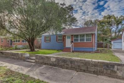 1730 Academy St, Jacksonville, FL 32209 - #: 931586