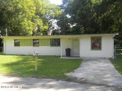 1071 Wollitz Ct, Jacksonville, FL 32254 - #: 931592