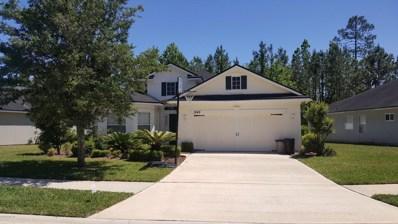 1249 Stonehedge Trail Ln, St Augustine, FL 32092 - #: 931611