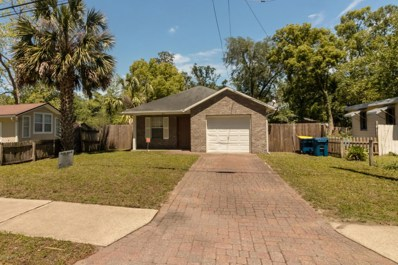 7815 Berry Ave, Jacksonville, FL 32211 - MLS#: 931628