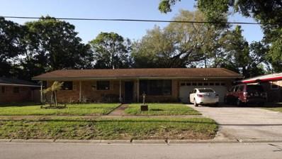 8201 Vermanth Rd, Jacksonville, FL 32211 - #: 931636