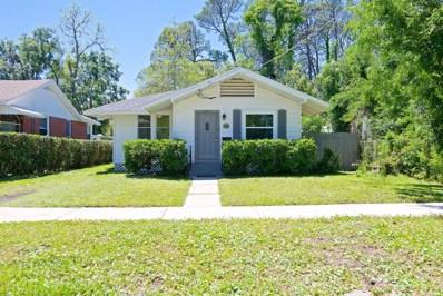 1076 Ingleside Ave, Jacksonville, FL 32205 - #: 931654