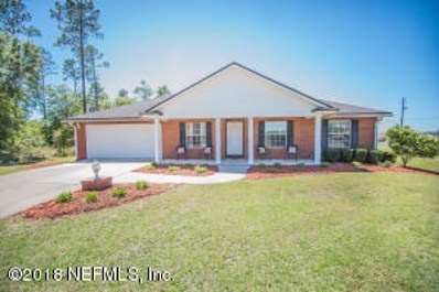 14512 Hunters Ridge E, Glen St. Mary, FL 32040 - #: 931658