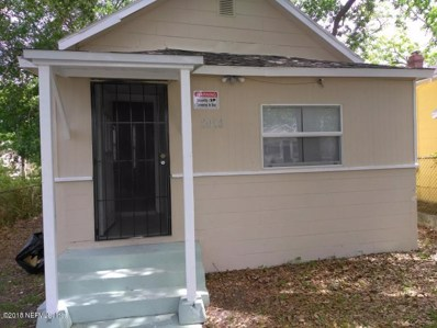 2012 W 12 St, Jacksonville, FL 32209 - #: 931659