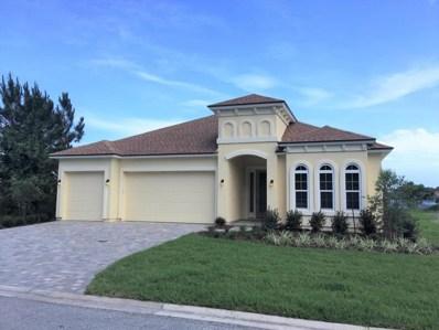 50 Paranza Trce, St Augustine, FL 32095 - #: 931663