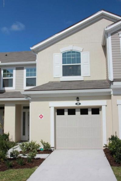30 Via Sonrisa, St Augustine, FL 32095 - #: 931673