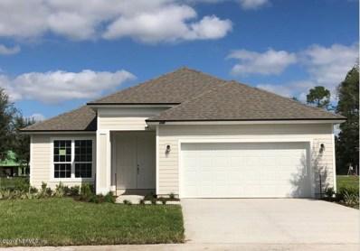 230 Deerfield Meadows Dr, St Augustine, FL 32086 - #: 931674