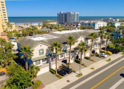 905 2ND St N UNIT B, Jacksonville Beach, FL 32250 - #: 931683
