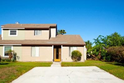 423 Aquatic Dr, Atlantic Beach, FL 32233 - #: 931688