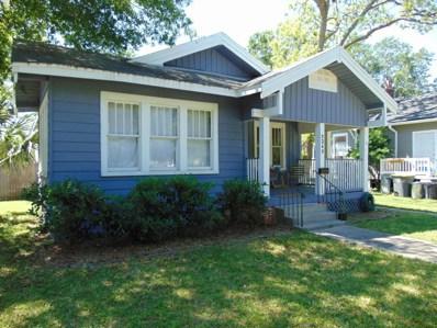 2342 Dellwood Ave, Jacksonville, FL 32204 - #: 931736