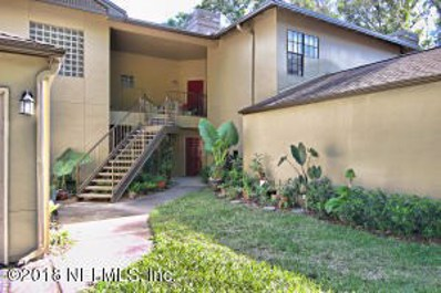 10150 Belle Rive Blvd UNIT 1706, Jacksonville, FL 32256 - MLS#: 931737