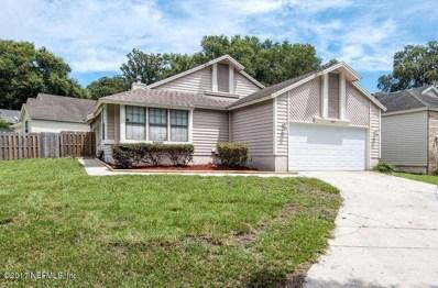 4051 Arbor Lake Dr W, Jacksonville, FL 32225 - #: 931766